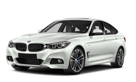 Автомобильные коврики EVA BMW 3 F34 Gran Turismo (2013->)