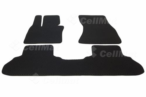 Автомобильные коврики EVA BMW X6 F16 (2014->)