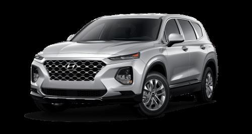 Автомобильные коврики EVA Hyundai Santa Fe IV (2018->)