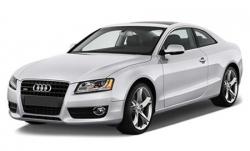 Автомобильные коврики EVA Audi A5 I 8T 2х дверное купе (2007-2016)