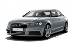 Автомобильные коврики EVA Audi A6 C7 (2011->)