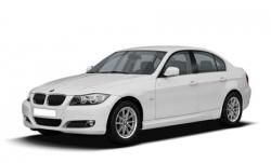 Автомобильные коврики EVA BMW 3 E90 (2004-2012)