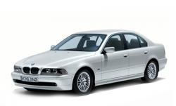 Автомобильные коврики EVA BMW 5 E39 седан (1995-2003)