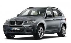 Автомобильные коврики EVA BMW X5 E70 (2006-2013)