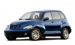 Автомобильные коврики EVA Chrysler PT Cruiser (2000-2010)