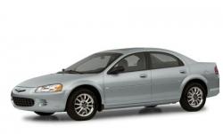 Автомобильные коврики EVA Chrysler Town & Country V рестайлинг (2010–2016)