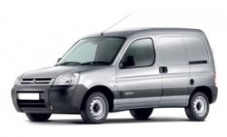 Автомобильные коврики EVA Citroen Berlingo I рестайлинг (2002-2012)