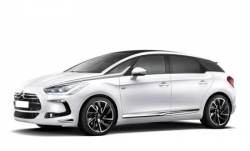 Автомобильные коврики EVA Citroen DS5 (2011-2015)