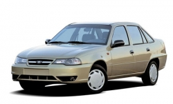 Автомобильные коврики EVA Daewoo Nexia (1995-2016)