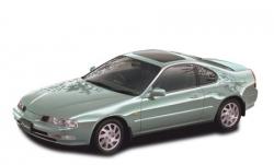 Автомобильные коврики EVA Honda Prelude IV (1992-1996)