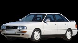 Автомобильные коврики EVA Audi 80 B3 (1985-1991)