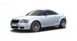 Автомобильные коврики EVA Audi TT I (1998-2005)
