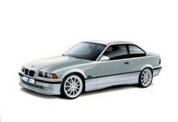 Автомобильные коврики EVA BMW 3 E36 купе (1992-1999)