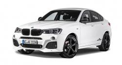 Автомобильные коврики EVA BMW X4 F26 (2014-2018)