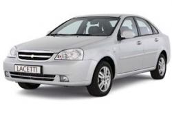 Автомобильные коврики EVA Chevrolet Lacetti седан (2004-2013)