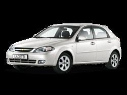 Автомобильные коврики EVA Chevrolet Lacetti хетчбек (2004-2013)