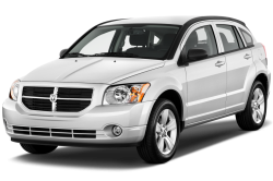 Автомобильные коврики EVA Dodge Caliber SXT (2006-2011)