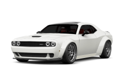 Автомобильные коврики EVA Dodge Challenger III (2008->)