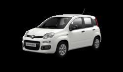Автомобильные коврики EVA Fiat Panda II (2003-2012)