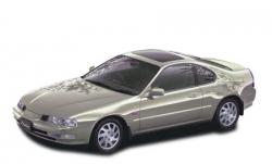 Автомобильные коврики EVA Honda Prelude IV, правый руль (1992-1996)