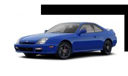 Автомобильные коврики EVA HondaPrelude V (1996-2001)