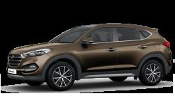 Автомобильные коврики EVA Hyundai ix35 (2010-2015)