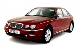 Автомобильные коврики EVA Rover 75 (1999-2004)