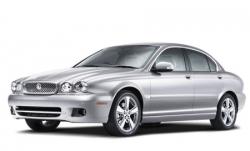Автомобильные коврики EVA Jaguar X-Type (2001-2009)