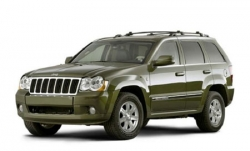 Автомобильные коврики EVA Jeep Grand Cherokee III WK (2004-2010)