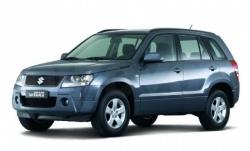 Автомобильные коврики EVA Suzuki Grand Vitara III 5D (2005-2015)