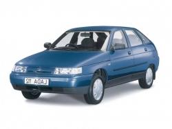 Автомобильные коврики EVA Lada 2112 (1997-2014)