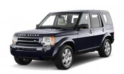 Автомобильные коврики EVA Land Rover Discovery III (2004-2009)