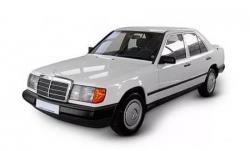 Автомобильные коврики EVA Mercedes-Benz E W124 (1984-1995)