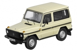 Автомобильные коврики EVA Mercedes-Benz G W460 (1979-1990)