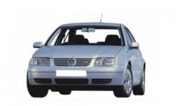 Автомобильные коврики EVA Volkswagen Bora (1999-2006)