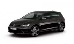 Автомобильные коврики EVA Volkswagen Golf VII (2012->)
