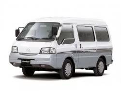 Автомобильные коврики EVA Mazda Bongo IV (1999-2004)