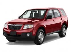 Автомобильные коврики EVA Mazda Tribute II (2007-2012)