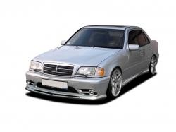 Автомобильные коврики EVA Mercedes-Benz C W202 (1993-2000)