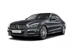 Автомобильные коврики EVA Mercedes-Benz C W205 (2014->)