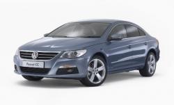 Автомобильные коврики EVA Volkswagen Passat CC (2008-2017)