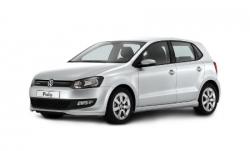 Автомобильные коврики EVA Volkswagen Polo V хетчбек 5D (2009->)