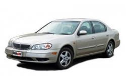 Автомобильные коврики EVA Nissan Maxima V A33 (1999-2003)