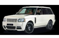 Автомобильные коврики EVA Range Rover III (2002-2012)