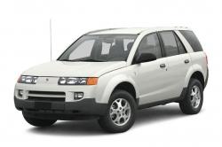 Автомобильные коврики EVA Saturn Vue (2002-2007)