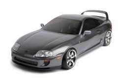 Автомобильные коврики EVA Toyota Supra IV (1993-2002)