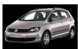 Автомобильные коврики EVA Volkswagen Golf V Plus (2008-2014)