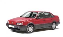 Автомобильные коврики EVA Volkswagen Passat B3 универсал (1988-1996)