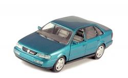 Автомобильные коврики EVA Volkswagen Passat B4 седан (1993-1996)