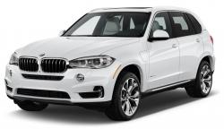 Автомобильные коврики EVA BMW X5 F15 (2013-2018)